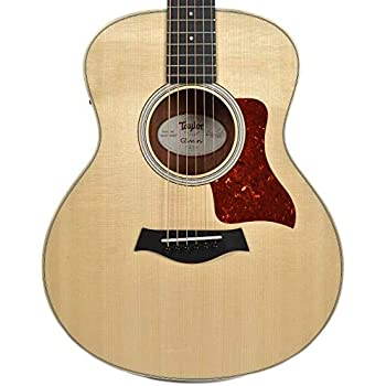 Strict Taylor Gs Mini-e Walnut Natural Musical Instruments & Gear