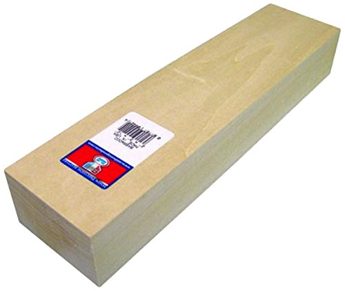 Midwest Products 4420 Micro Cut Basswood product image