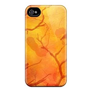 Durable Hard Cell-phone Case For iPhone 6 4.7 With Provide Private Custom Colorful Twilight Pattern JamieBratt