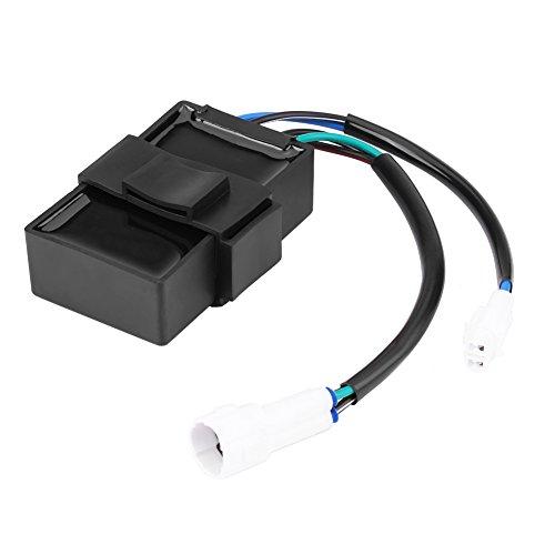 Box Igniter Starter for Kawasaki KLF 300 B Bayou KLF300B KLF300C 88-95 ()