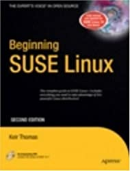 Beginning SUSE Linux (Beginning: from Novice to Professional)