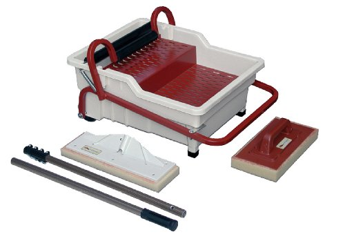 Raimondi Washmaster Grout Cleaning Station