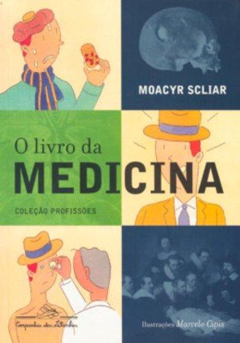 O livro da medicina