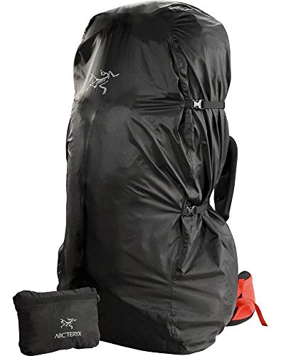 Arc'teryx ARCTERYX Pack Shelter Backpack acc. MD Black