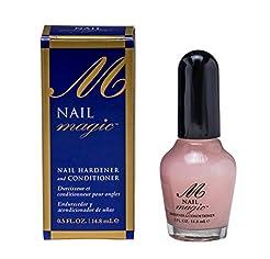 Nail Magic Nail Hardener & Conditioner, ...
