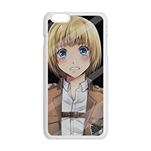 Carly_Sally Creative Cell Phone Case For Iphone 6 Plaus