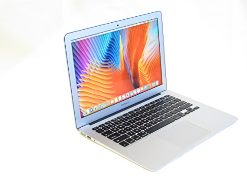 (2017) Apple MacBook Air 13-Inch Laptop i7 2.2GHz - 3.2GHz / 8GB DDR3 Ram / 512GB SSD / HD Graphics 6000 / High Sierra / Magic-Mouse