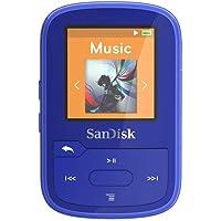 SanDisk 16GB Clip Sport Plus MP3 Player Deals