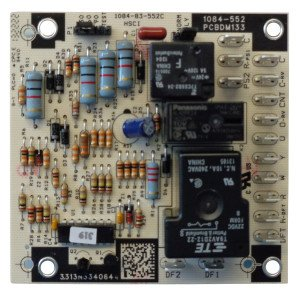 Goodman PCBDM133S Defrost Control Board Appliance Replacement Parts ()