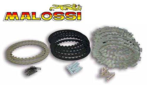 Kit Discos Embrague con Muelles Racing 5215608 Malossi: Amazon.es: Juguetes y juegos