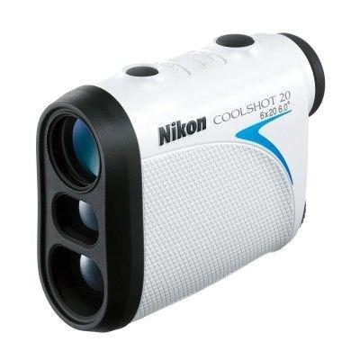 Nikon Golf- Coolshot 20 Laser Rangefinder by Nikon