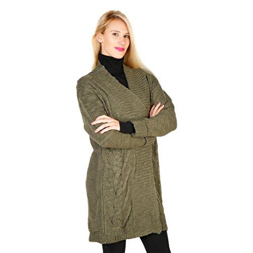 Silvian Heach - Jerséi - para mujer Green