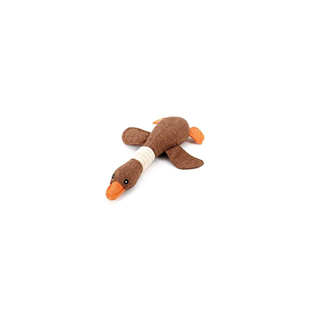 Vitscan-Dog-Toys-for-Aggressive-Chewers-Indestructible-Large-Breed-and-Squeaky-Goose-for-Large-Small-Medium-Dogs