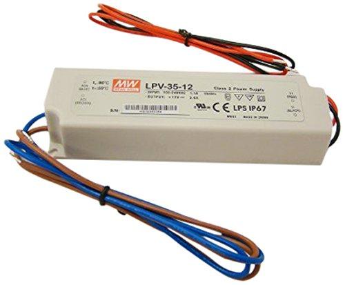 LED2020 LPV 35 12 90 264 35 watt Driver