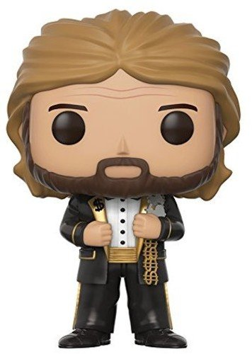 aa067f4a858 Image Unavailable. Image not available for. Color  Funko Pop WWE-Million  Dollar Man ...