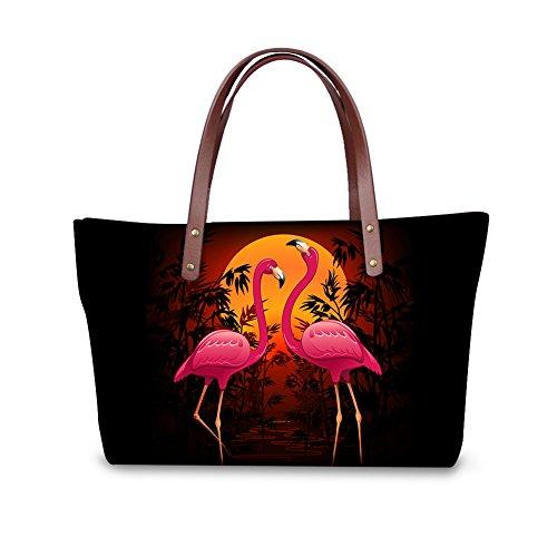 Tote FancyPrint Bages Dfgcc2298al Handbags Women Stylish Casual gqqwvx5r