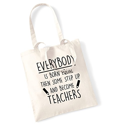 bag up born some Everybody tote is equal step and become then teachers nwPqaqHY