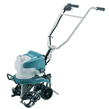 Makita UK360DZ - Motoazada cultivador a bateria 36V version ...