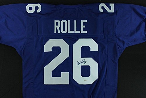 93f7ea206 Antrel Rolle New York Giants Memorabilia at Amazon.com