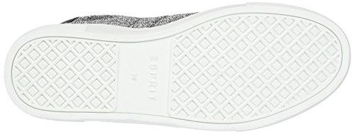 Gris para Grey Esprit Zapatillas Mujer Dasha Lu qfXwZU