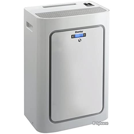 Amazon Danby Dpac8kdb Portable Air Conditioner Home Kitchen