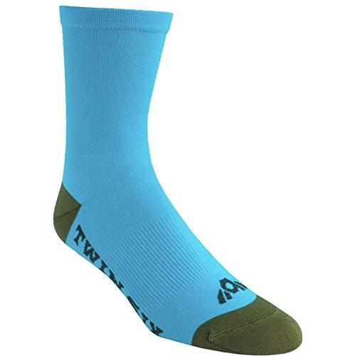 慎重セーター旋律的Twin Six Standard Sock