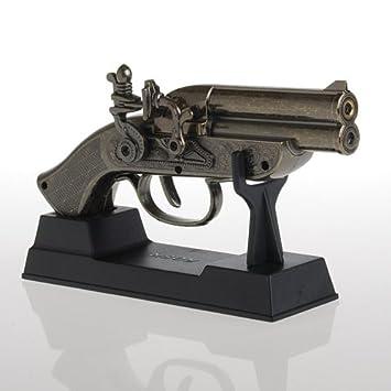 Amazon com: Rare Collectable Antique Style S-70 Derringer Flintlock