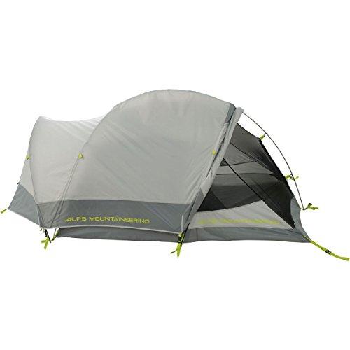 ALPS-Mountaineering-Cosmic-Tent-2-Person-3-Season-  sc 1 st  Discount Tents Sale & ALPS Mountaineering Cosmic Tent: 2-Person 3-Season Green/Silver ...