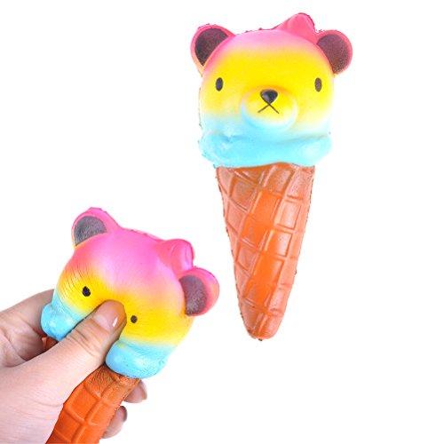 Bear Cones - 7