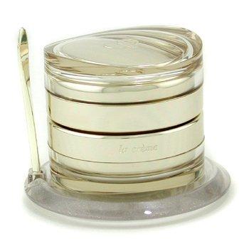 Shiseido Cle De Peau Beaute La Creme The Cream 1oz./30ml by Cle De Peau