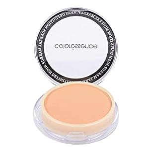 Coloressence Compact Powder, Dusky, 10 g With Free Bog Of Beauty Product(10gm)