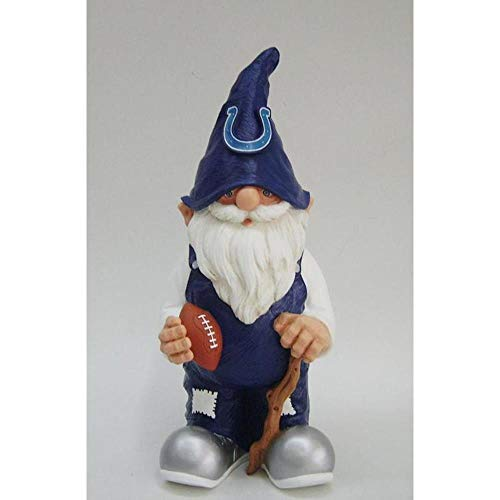 Indianapolis Colts 2008 Team Gnome ()