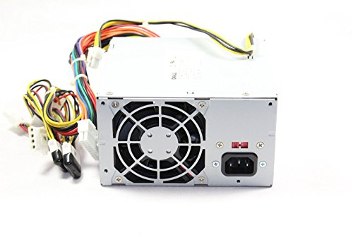 Genuine Dell 250w Power Supply For Select Dimension, Optiplex, PowerEdge and Precision Systems Compatible Dell Part Numbers: P3117, M1608, H2678, 2Y054, N2286, 8X949, M1608, 0N380, M0148, K2946, K2583, 4R656, 4G456, 2N333, F0340, F0894, G0495, P1444 |