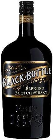Black Bottle Blended Scotch Whisky 70 cl [Wine]