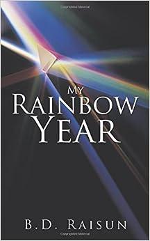 Book My Rainbow Year
