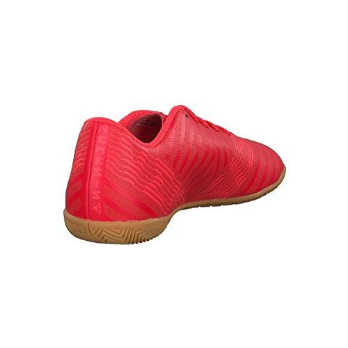 adidas Unisex-Kinder NEMEZIZ Tango 17.4 in J Futsalschuhe orange (Correa / Rojent / Negbas 000)