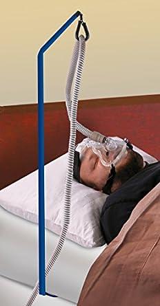Eliminate Tangles CPAP Hose Holder