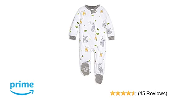 4ed7f3af5 Amazon.com  Burt s Bees Baby - Unisex Sleep   Play
