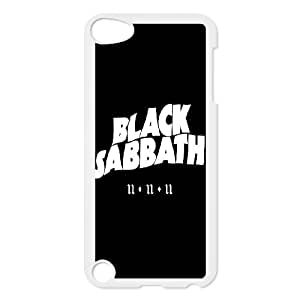 Generic Case Pearl Black Sabbath Croft For Ipod Touch 5 G7G2953842