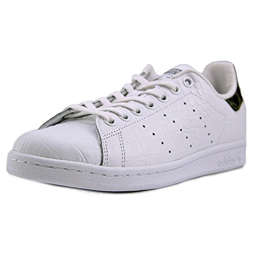 Adidas Stan Smith Piel Zapatillas Footwear White Night Cargo