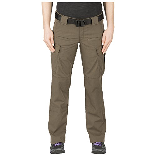 5.11 Tactical Women's Stryke Pant, Tundra, 10 R