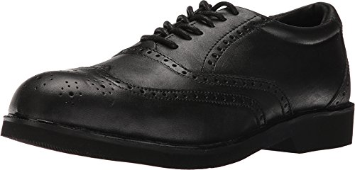 (Rockport Work Men's RK6741 Work Shoe,Black,12 M)