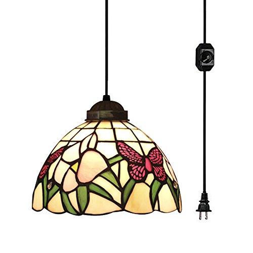 Tiffany Pendant Ceiling Light