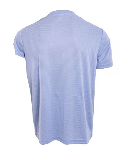 Siux CAMISETA COMPETICION AZUL OXFORD