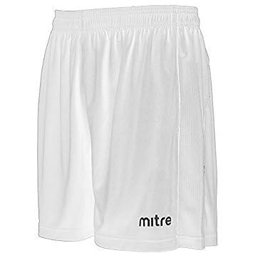 8bf912b7ad New Mitre Football Sports Teamwear - respirable paneles laterales tras  Ciera corto