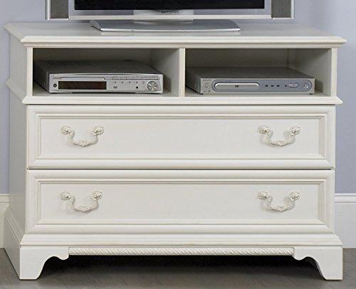 Liberty Furniture 352-BR49 Arielle Media Chest, 40