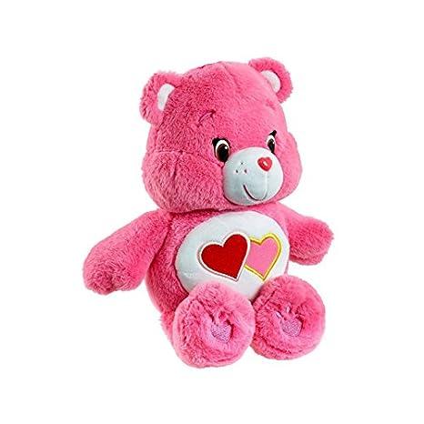 Giochi Preziosi Care Bears Peluche Orsetti Del Cuore Amororsa Love ...