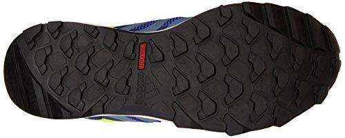 adidas Kanadia 7 TR M - Zapatillas para hombre Azul / Blanco / Lima