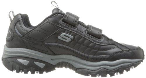 Skechers Sport Men's Energy Fix Up Sneaker