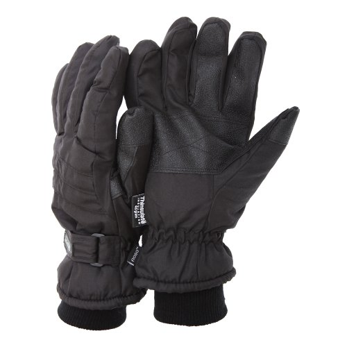 FLOSO Thinsulate Padded Thermal Gloves product image
